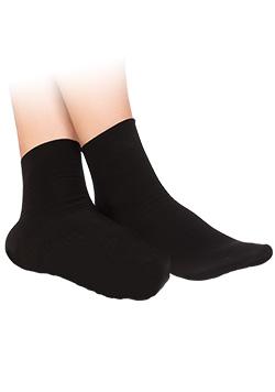 Носки с точечным нанесением турмалина для взрослых