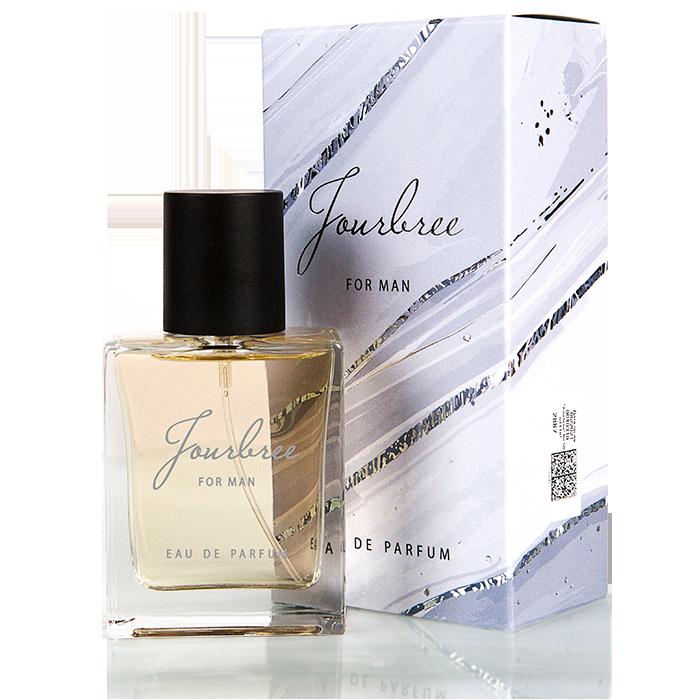 Парфюмерная вода для мужчин Jourbree
